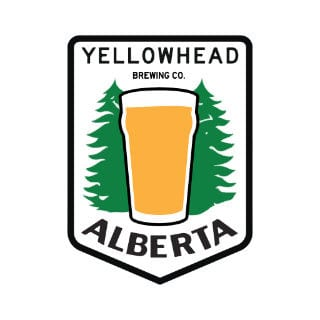microbreweries logo yellowhead brewery edmonton alberta canada ulocal local products local purchase local produce locavore tourist