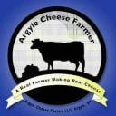 Cheese factory logo Argyle Cheese Farmer Argyle New York United States Ulocal Local Product Local Purchase