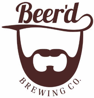 Microbrewery logo Beer'd Brewing Co. Stonington Connecticut United States Ulocal Local Product Local Purchase