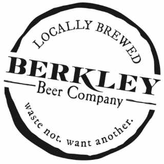 Microbrewery logo Berkley Beer Company Taunton Massachusetts United States Ulocal Local Product Local Purchase
