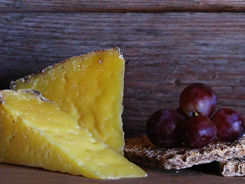 Fromagerie fromage Blythedale farm Corinth Vermont États-Unis Ulocal produit local achat local