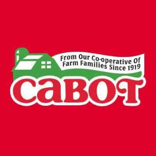 Fromagerie logo Cabot Creamery Cooperative Cabot Vermont États-Unis Ulocal produit local achat local