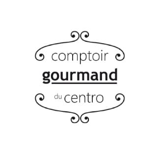 food stores logo comptoir gourmand du centro sherbrooke quebec canada ulocal local products local purchase local produce locavore tourist