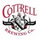 Microbrasserie logo Cottrell Brewing Co. Pawcatuck Connecticut États-Unis Ulocal produit local achat local