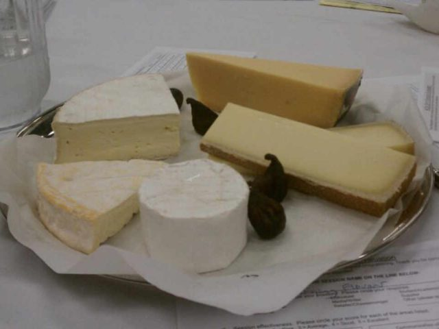 Fromagerie fromage Crowley Cheese Mt Holly Vermont États-Unis Ulocal produit local achat local