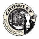 Cheese factory logo Crowley Cheese Holly Mt Vermont USA Ulocal Local Product Local Purchase