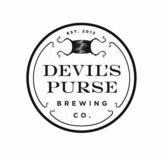 Microbrewery logo Devil's Purse Brewing Co. South Dennis Massachusetts USA Ulocal Local Product Local Purchase