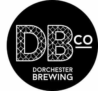 Microbrasserie logo Dorchester Brewing Company Dorchester Massachusets États-Unis Ulocal produit local achat local