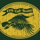 Microbrasserie logo Earth Eagle Brewings Portsmouth New Hampshire États-Unis Ulocal produit local achat local