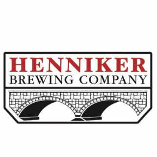 Microbrewery logo Henniker Brewing Company Henniker New Hampshire USA Ulocal Local Product Local Purchase