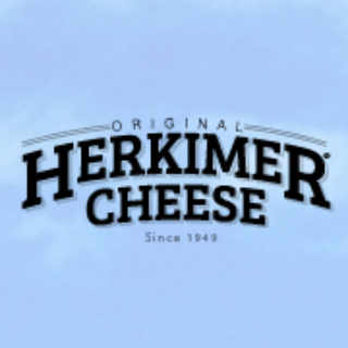 Fromagerie logo Original Herkimer County Cheese Company Ilion New York États-Unis Ulocal produit local achat local