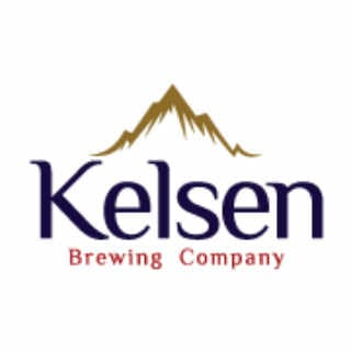 Microbrasserie logo Kelsen Brewing Company Derry New Hampshire États-Unis Ulocal produit local achat local