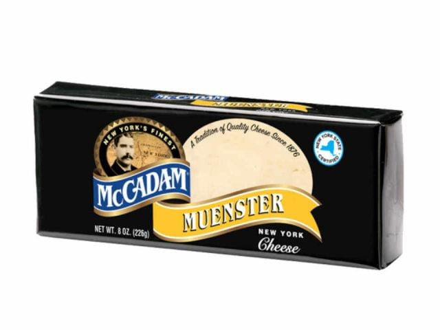 Cheese factory cheese McCadam Cheese Company Chateaugay New York United States Ulocal Local Product Local Purchase