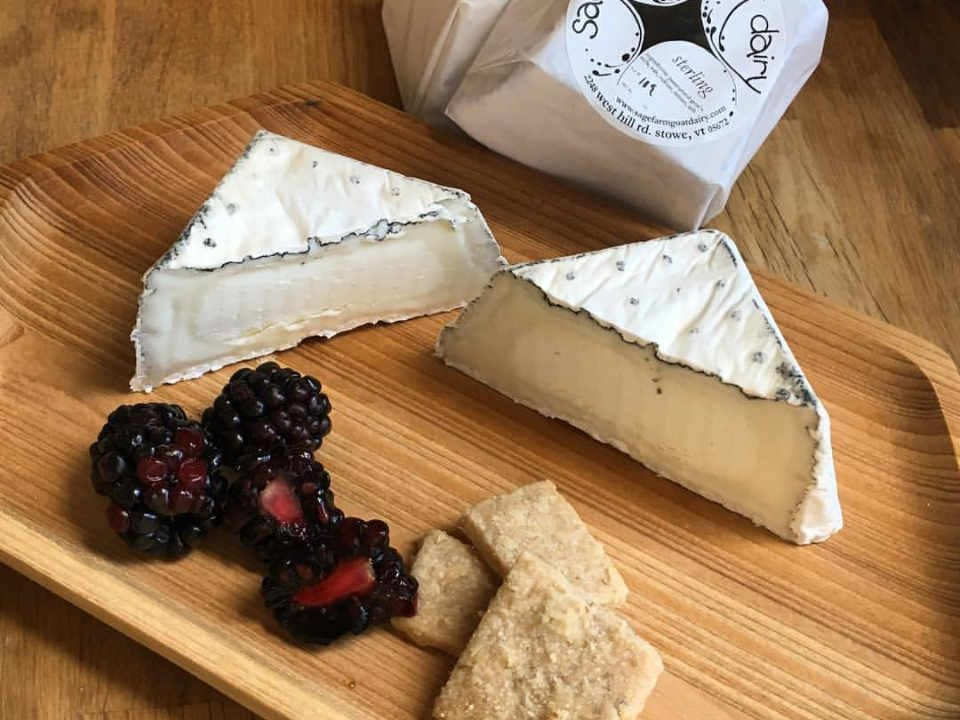 Fromagerie fromage Mill City Cheesemongers Lowell Massachusett États-Unis Ulocal produit local achat local