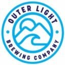 Microbrewery logo Outer Light Brewing Company Groton Connecticut United States Ulocal Local Product Local Purchase