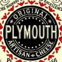 Fromagerie logo Plymouth Artisan Cheese Plymouth Vermont États-Unis Ulocal produit local achat local