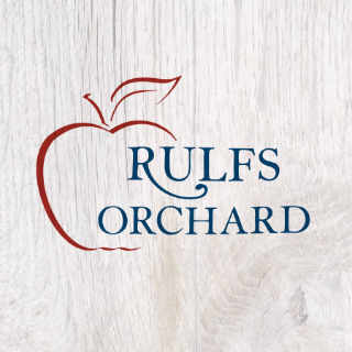 Boulangerie logo Rulfs Orchard Peru New York États-Unis Ulocal produit local achat local