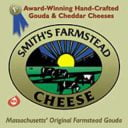 Cheese factory Logo Smith's Country Cheese Winchendon Massachusett United States Ulocal Local Product Local Purchase