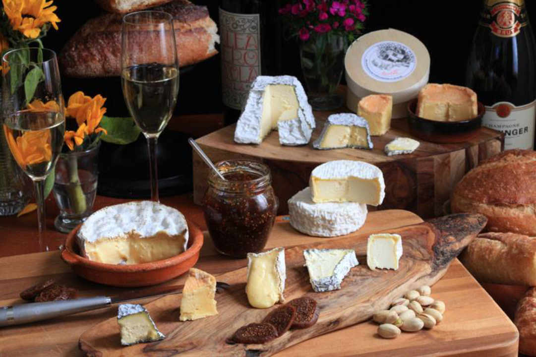 Fromagerie fromage Spoonwood Cabin Creamery Jacksonville Vermont États-Unis Ulocal produit local achat local