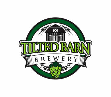 Microbrewery logo Tilted Barn Brewery Exeter Rhode Island United States Ulocal Local Product Local Purchase