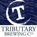 Microbrasserie logo Tributary Brewing Company Kittery Maine États-Unis Ulocal produit local achat local