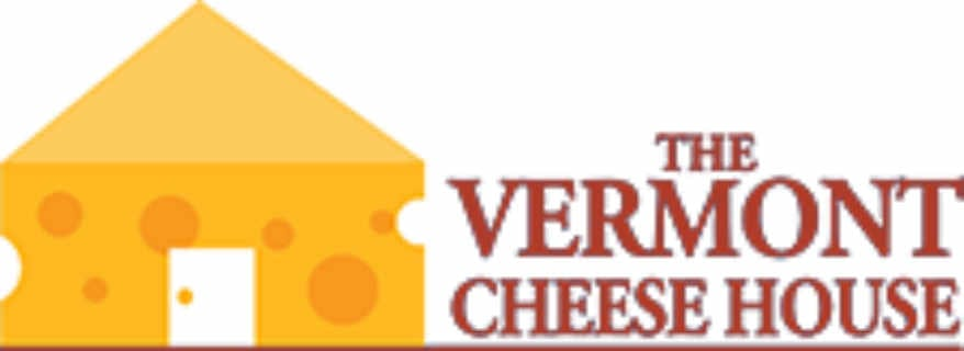 Fromagerie logo The Vermont Cheese Store Arlington Vermont États-Unis Ulocal produit local achat local