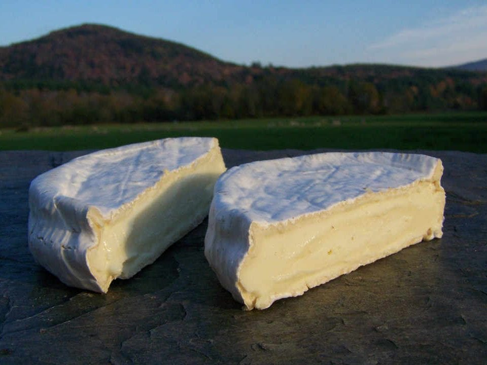 Fromagerie fromage Woodcock Farm Cheese Company Weston Vermont États-Unis Ulocal produit local achat local