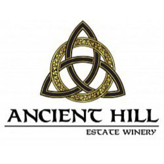 vignoble logo ancient hill estate winery kelowna colombie britannique canada ulocal produits locaux achat local produits du terroir locavore touriste
