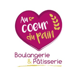artisan bakeries logo au coeur du pain sherbrooke quebec canada ulocal local products local purchase local produce locavore tourist