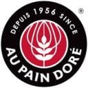 artisan bakeries logo au pain doré laurier outremont quebec canada ulocal local products local purchase local produce locavore tourist