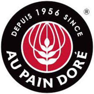 artisan bakeries logo au pain doré de l'avenir laval quebec canada ulocal local products local purchase local produce locavore tourist