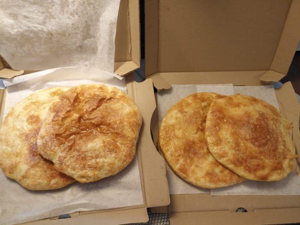 artisan bakeries egyptian baladi bread bakery susanna châteauguay quebec canada ulocal local products local purchase local produce locavore tourist