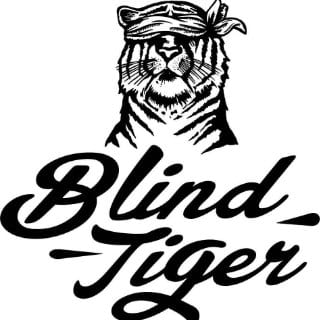 vignoble logo blind tiger vineyards lake country colombie britannique canada ulocal produits locaux achat local produits du terroir locavore touriste