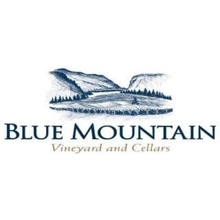 vignoble logo blue mountain vineyard and cellars okanagan falls colombie britannique canada ulocal produits locaux achat local produits du terroir locavore touriste