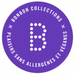 Pastry shop allergen free vegan food Bonbon Collections - Boisbriand Quebec local product local purchase
