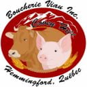 Boucherie meat sale Boucherie Viau Hemmingford Quebec Ulocal local product local purchase local product