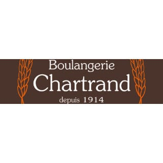artisan bakeries logo boulangerie chartrand saint-antoine-abbé quebec canada ulocal local products local purchase local produce locavore tourist