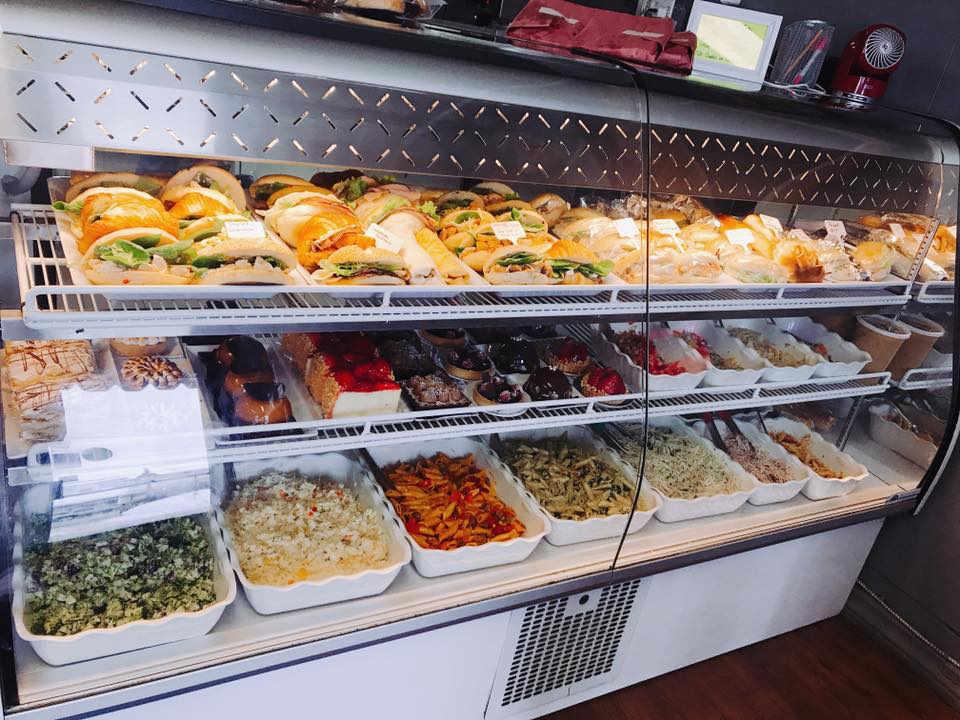 Pâtisserie boutique Boulangerie la fournée d'Hortensia Sainte-Anne-des-Plaines Québec ulocal produit local achat local