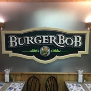 restaurant logo burger bob hemmingford quebec canada ulocal local products local purchase local produce locavore tourist