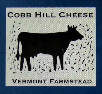 Fromagerie logo Cobb Hill Cheese Hartland Vermont États-Unis Ulocal produit local achat local