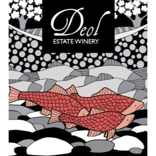 vignoble logo deol estate winery duncan colombie britannique canada ulocal produits locaux achat local produits du terroir locavore touriste