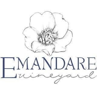 vignoble logo emandare vineyard duncan colombie britannique canada ulocal produits locaux achat local produits du terroir locavore touriste