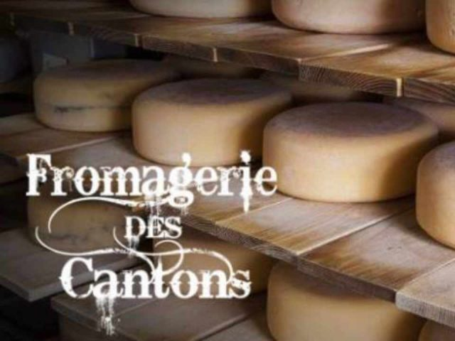 Cheese dairy Fromagerie des Cantons Farnham Quebec Ulocal local product local purchase local product