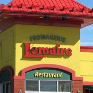 fromagerie alimentation poutine Fromagerie Lemaire Saint-Cyrille-de-Wendover Québec Ulocal produit local achat local produit du terroir