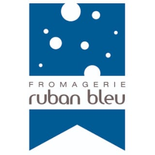 cheese factories logo fromagerie ruban bleu chateauguay quebec canada ulocal local products local purchase local produce locavore tourist