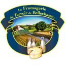 cheese factories logo fromagerie du terroir de bellechasse saint-vallier quebec canada ulocal local products local purchase local produce locavore tourist