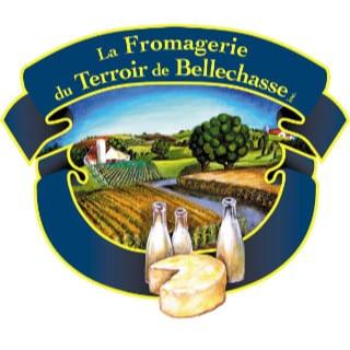 fromagerie logo fromagerie du terroir de bellechasse saint-vallier québec canada ulocal produits locaux achat local produits du terroir locavore touriste