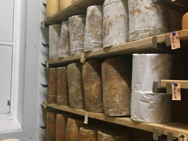 Fromagerie alimentation Fromagerie Tradition McMasterville Québec Ulocal produit local achat local produit du terroir