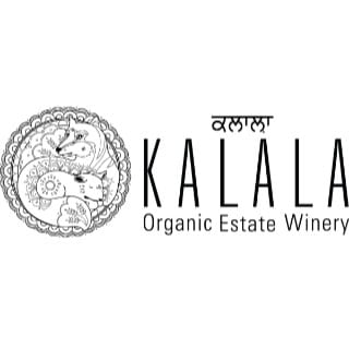vignoble logo kalala organic estate winery west kelowna colombie britannique canada ulocal produits locaux achat local produits du terroir locavore touriste