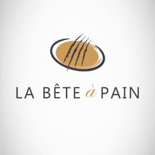boulangerie artisanale logo la bête à pain ahuntsic montreal québec canada ulocal produits locaux achat local produits du terroir locavore touriste